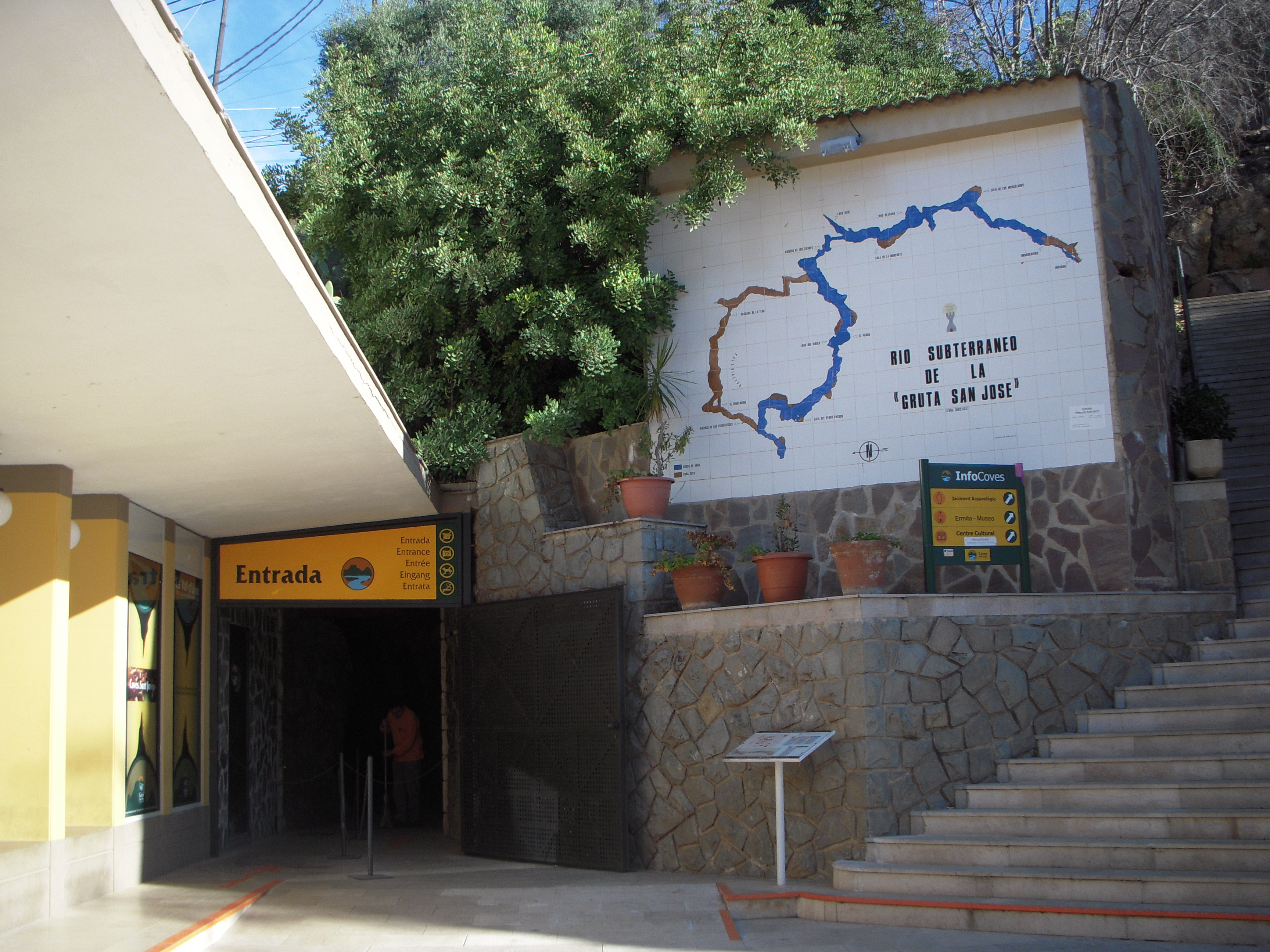 Viajes rugi y su mundo for Oficina turismo sagunto